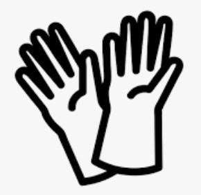 Protecția mâinilor